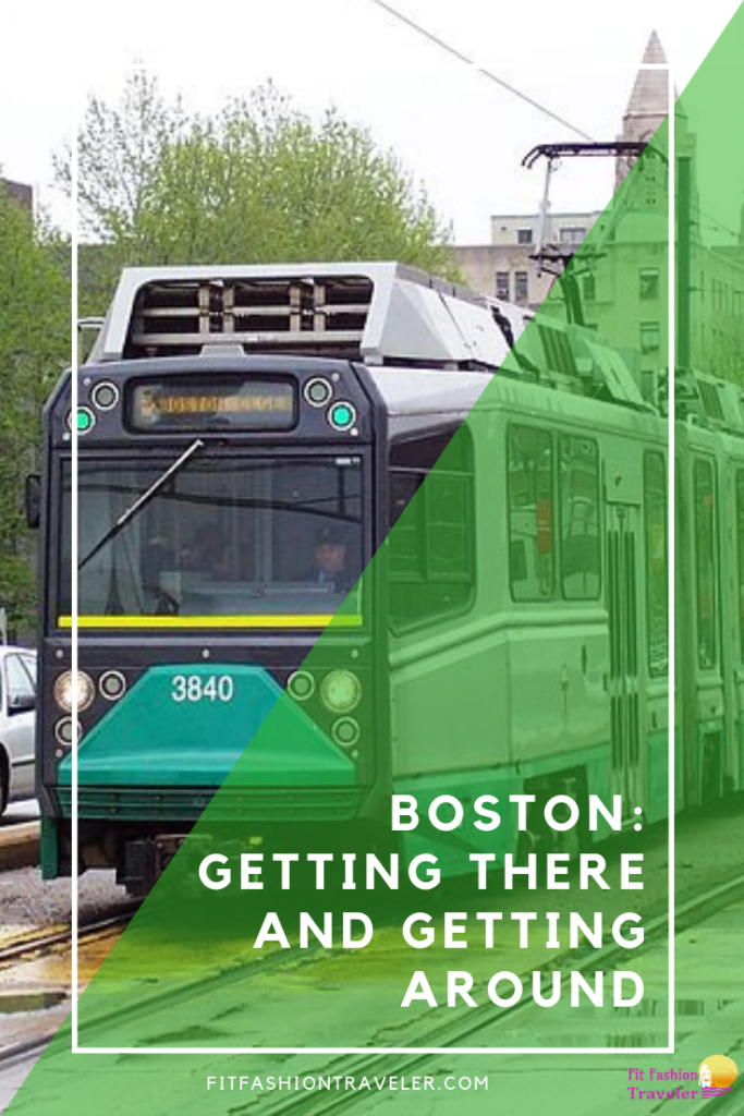 boston; mbta; logan airport