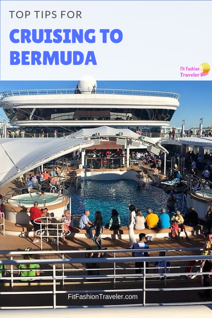Tips for your Norwegian Cruise Lines cruise to Bermuda