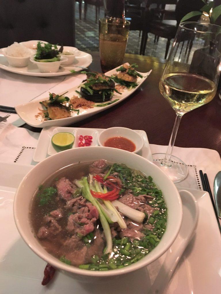 Hanoi Pho Vietnamese Food