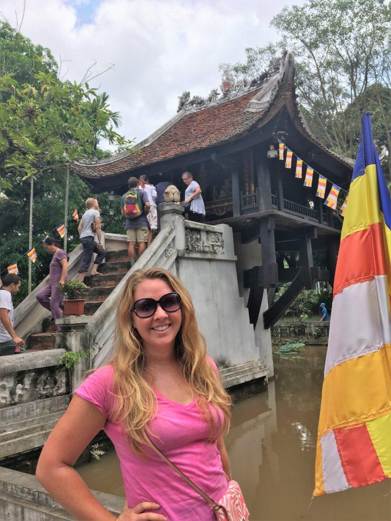 Perfume Pagoda Hanoi
