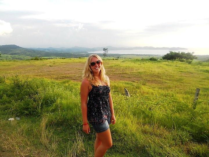 costa rica, landscape, nicaragua, portrait, jungle, plains