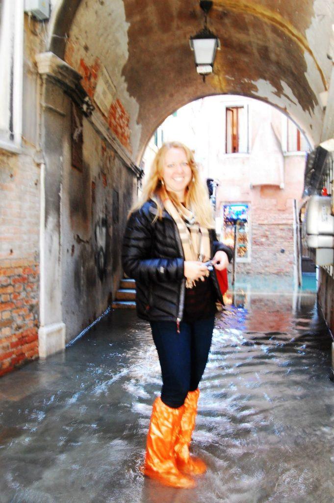acqua alta, fashion, italian fashion, acqua alta boots, venice, italy
