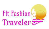 Fit Fashion Traveler