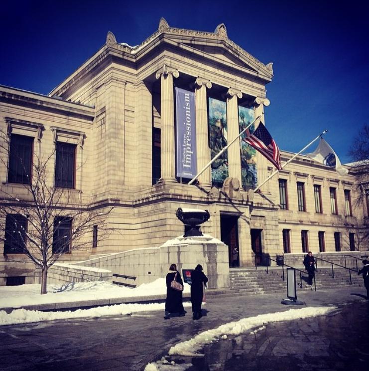mfa; museum; art; boston