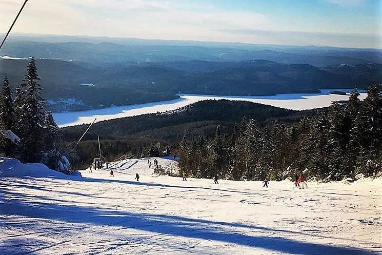 ski; new england; tremblant