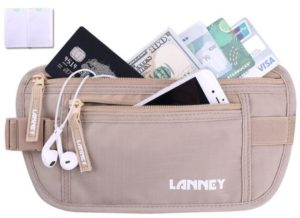 moneybelt; worldwide travel; travel gifts