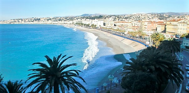 nice; france; french riviera