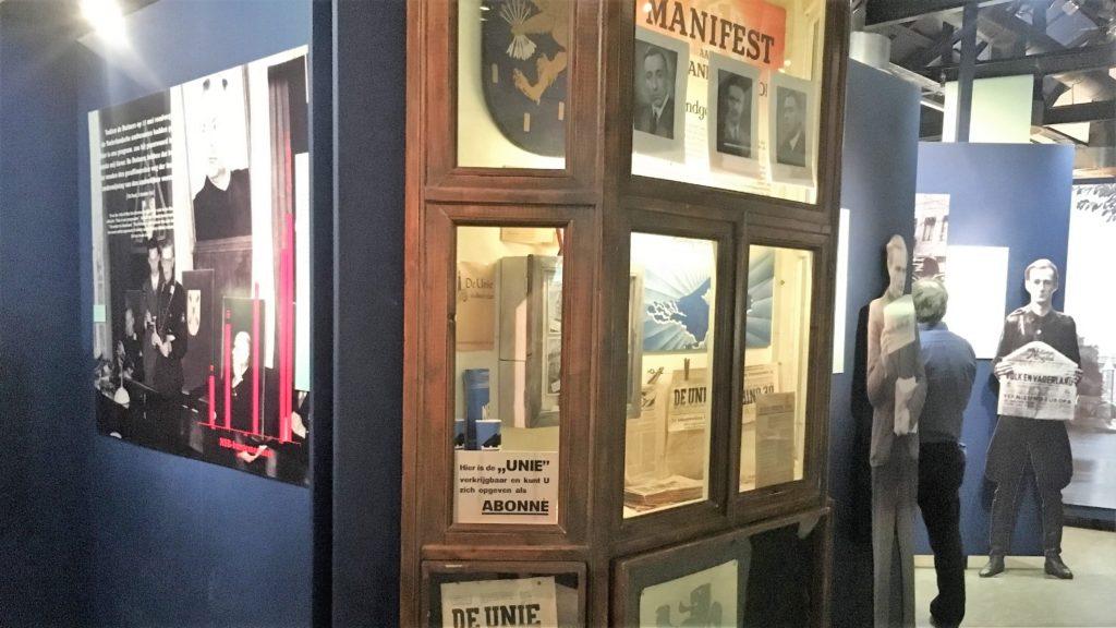 amsterdam; netherlands; holland; top 20; resistance museum
