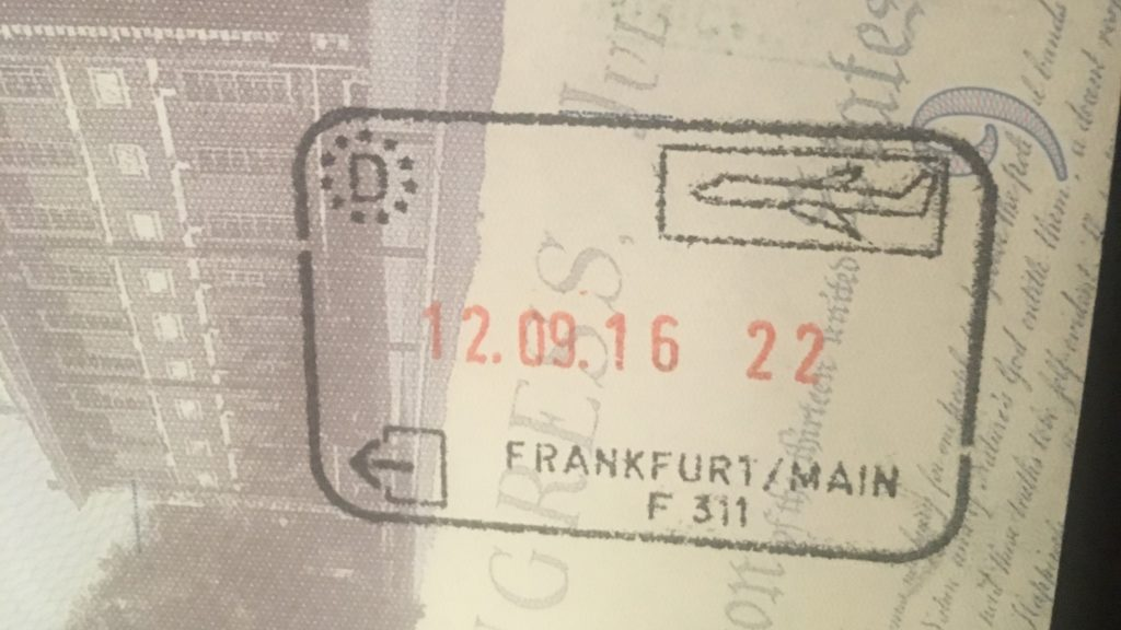 german visa; etias; immigration; travel authorization